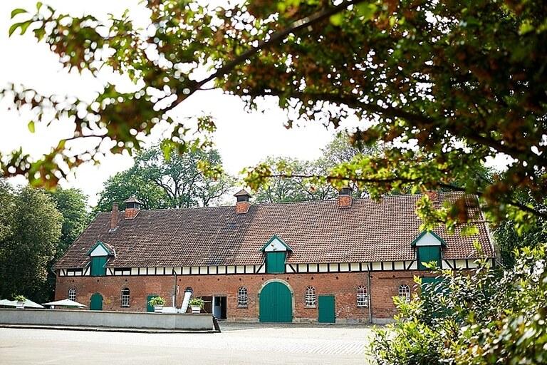 Ein Foto vom Rittergut Eckerde