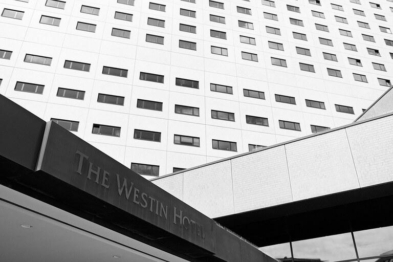 Das Westin Hotel